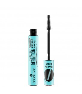 ess. maximum DEFINITION máscara volumen waterproof