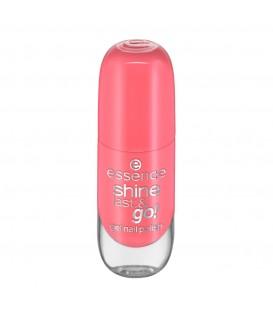 ess. shine last & go! gel esmalte de uñas 58