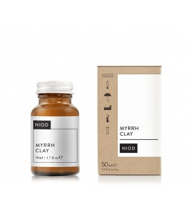 NIOD MYRRH Clay - 50ml