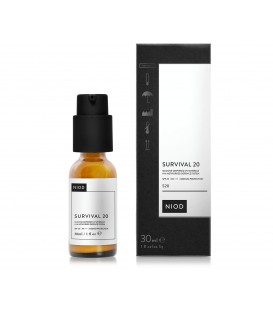 NIOD SURVIVAL 20 - 30ml.