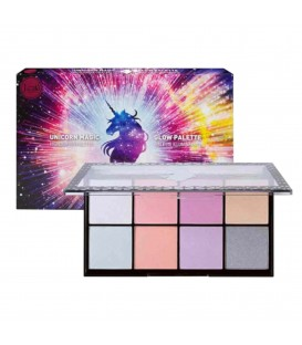 EIGHT COUNT PALETTE UNICORN MAGIC GLOW PALETTE ECP101