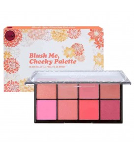 EIGHT COUNT PALETTE BLUSH ME, CHEEKY PALETTE ECP102