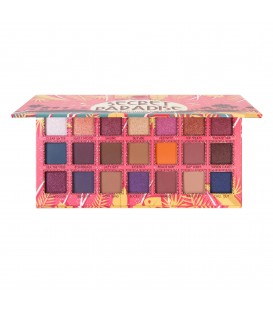 TAKE ME AWAY 21 EYESHADOW PALETTE SECRET PARADISE ESP301