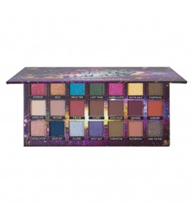 TAKE ME AWAY 21 EYESHADOW PALETTE MAJESTIC GALAXY ESP302