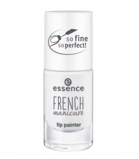 ess. french manicure tip painter 01