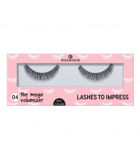 ess. lashes to impress 04