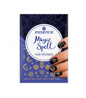 ess. Magic Spell stickers de uñas