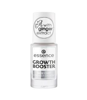 ess. GROWTH BOOSTER base de uñas crecimiento más fuerte
