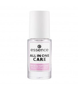 ess. ALL IN ONE CARE BASE & TOP COAT MULTITALENT