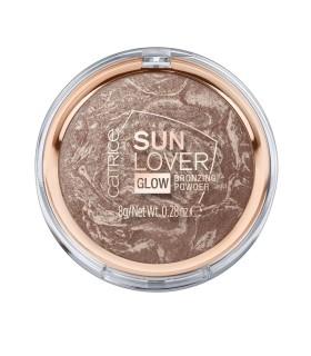 catr. sun lover glow polvos bronceadores 010