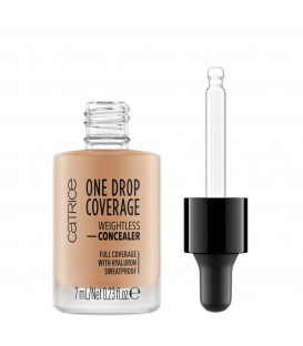 catr. Corrector One Drop Coverage Weightless 030