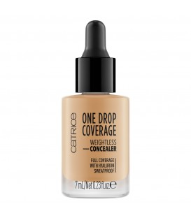 catr. Corrector One Drop Coverage Weightless 040
