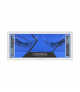 catr. Lash Couture Dramatica Smokey Pestañas Artificiales