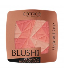 catr. Blush Box colorete multicolor 010