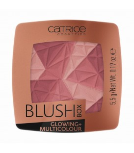 catr. Blush Box colorete multicolor 020