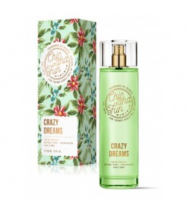 Chic&Fun- Crazy Dreams Edt 100ml