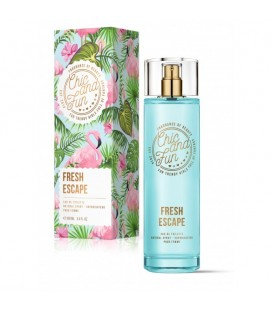 Chic&Fun- Fresh Escape Edt 100ml