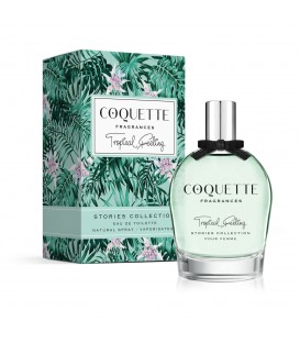 Coquette- Tropical Feeling Edt 100ml