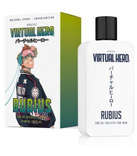 RUBIUS- RUBIUS EDT 100ML FOR MEN
