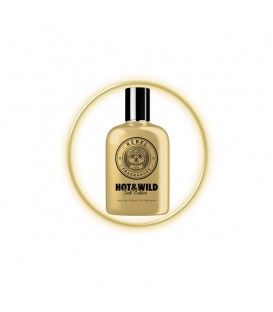 REBEL GOLD EDT 100 ML