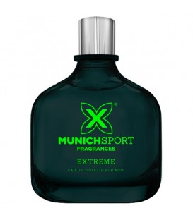 MUNICH SPORT- EXTREME EDT 100ML FOR MEN
