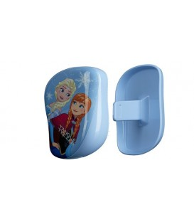 Cepillo COMPACT STYLER DISNEY Frozen TANGLE TEEZER