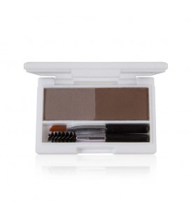 BROW-MAZING DUO BROWN DUO BMD103