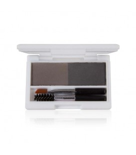 BROW-MAZING DUO CHARCOAL DUO BMD104
