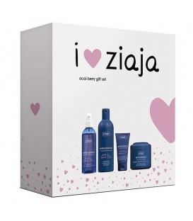 Ziaja Acai Set Regalo New