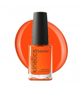 Esmalte SolarGel Polish Flaming Flame 072 KINETICS