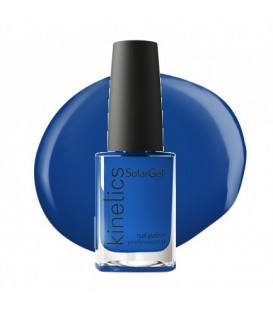 Esmalte SolarGel Polish Fashion Blue 159 KINETICS