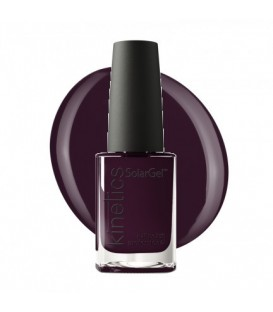 Esmalte SolarGel Polish Blackout 175 KINETICS