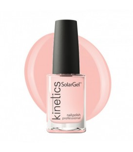 Esmalte SolarGel Polish Delicate Lace 058 KINETICS