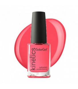 Esmalte SolarGel Polish So Coral 206 KINETICS