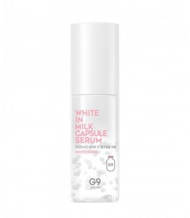 White In Milk Capsule Serum 50 ml