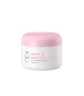 White In Moisture Cream 100g