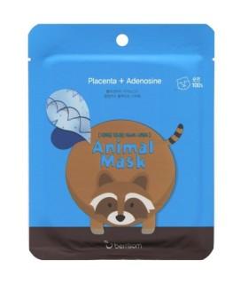 Animal mask series - Raccoon_ Set BERRISOM