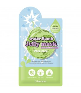 Water Bomb Jelly Mask 04 - Pore Care BERRISOM