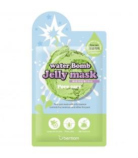 Water Bomb Jelly Mask 04 - Pore Care BERRISOM