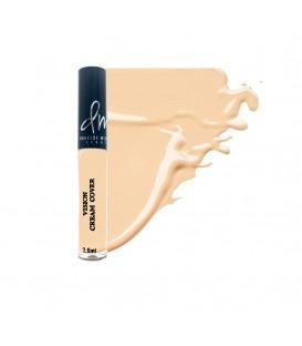 Vision Cream Cover Samples N02.75 Foundation 2,5 ml - Danessa Myricks
