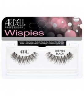 Pestañas Wispies Black - Ardell