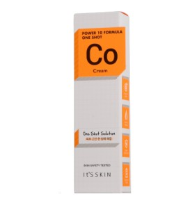 Crema Power 10 Formula One Shot CO Cream It'S SKIN
