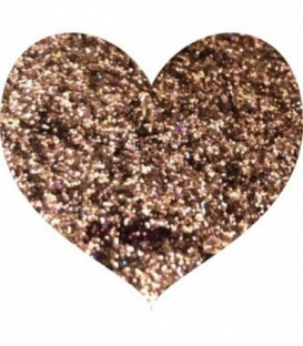 Glitters prensado Rose Gold With Love Cosmetics