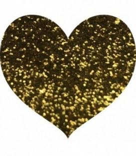 Glitters prensado Gold Mine With Love Cosmetics