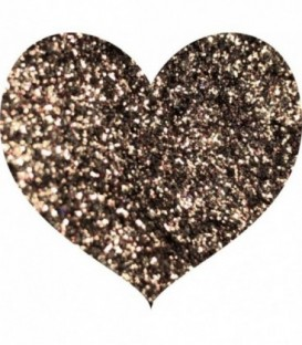 Glitters prensado Mocha With Love Cosmetics
