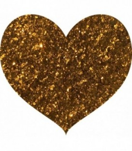 Glitters prensado Pumpkin Spice With Love Cosmetics