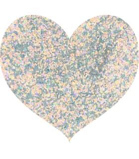 Glitters prensado Snow Angel With Love Cosmetics