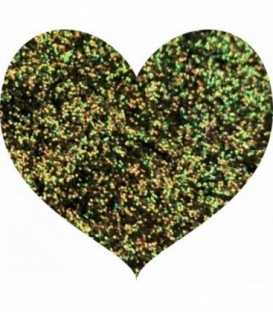 Glitters prensado Vintage Bronze With Love Cosmetics