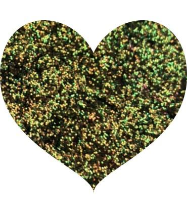 Glitters prensado Vintage Bronze With Love Cosmetics