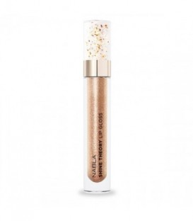 Nabla Shine Theory Lip Gloss - Renaissance